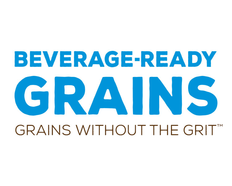 Beverage-Ready Grains