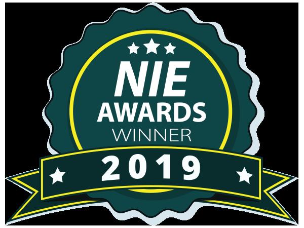 NIE award Sports Nutrition