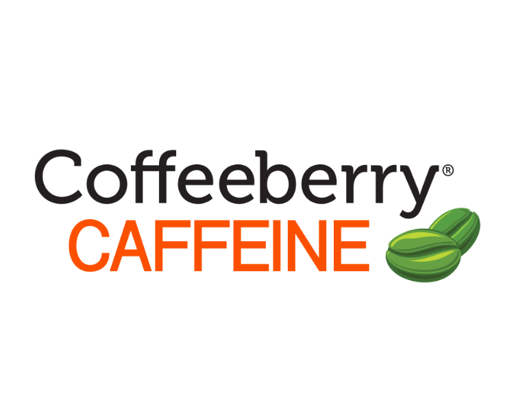 Coffeeberry Caffeine logo