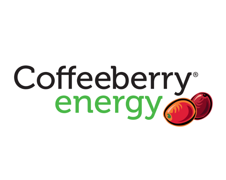 Coffeeberry Energy logo